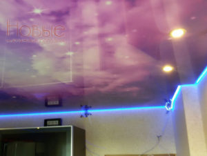 Галерея потолков 11