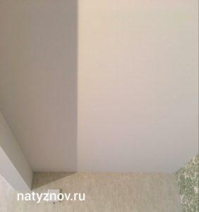 Натяжные потолки в Дмитрове цена